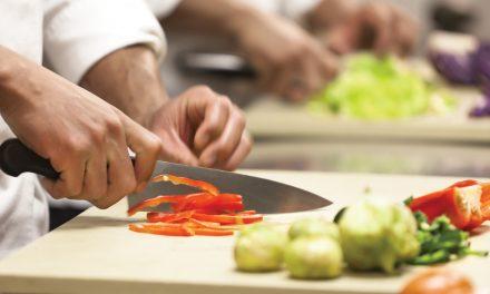 Boas Práticas de Manipulação de Alimentos