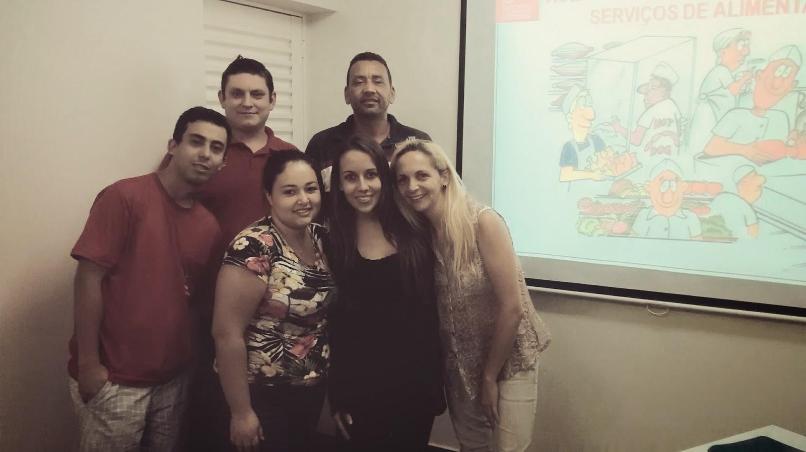 Parceria entre Mayara Vale e Instituto Franco Brasileiro de Gastronomia – IFBG