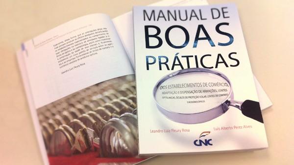 O que é um Manual de Boas Práticas de Manipulação?