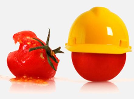 Segurança Alimentar e Segurança dos Alimentos
