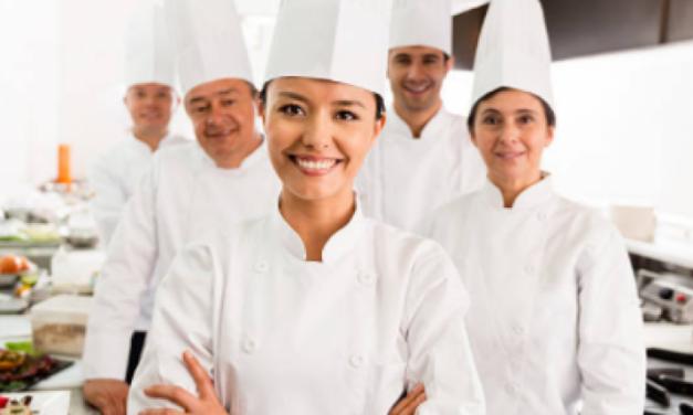 Como fazer Treinamento para Manipuladores de Alimentos?
