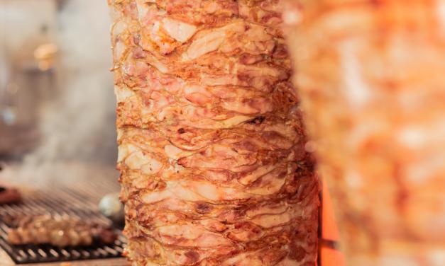 Carne! Churrasco Grego pode causar intoxicação – ATENÇÃO