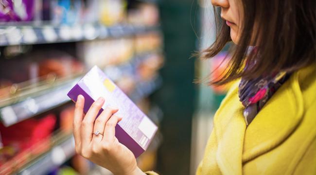 Rotulagem de alimentos alergênicos – PRAZO FINALIZANDO
