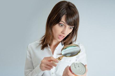A importância da rotulagem de alimentos – Dicas ao consumidor!