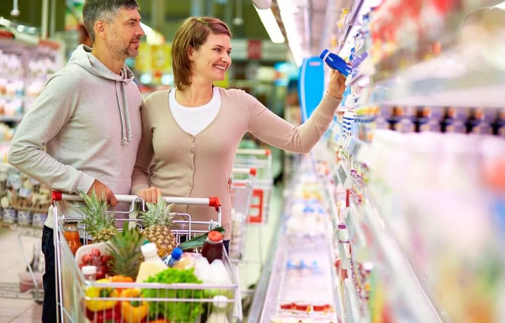 Higienização de cestas e carrinhos em supermercados e similares vira lei no Município de São Paulo