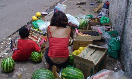 Vamos falar de desperdício de alimentos e os seus impactos!