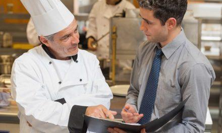 Capacitação de Gerentes e Proprietários de Serviços de Alimentação