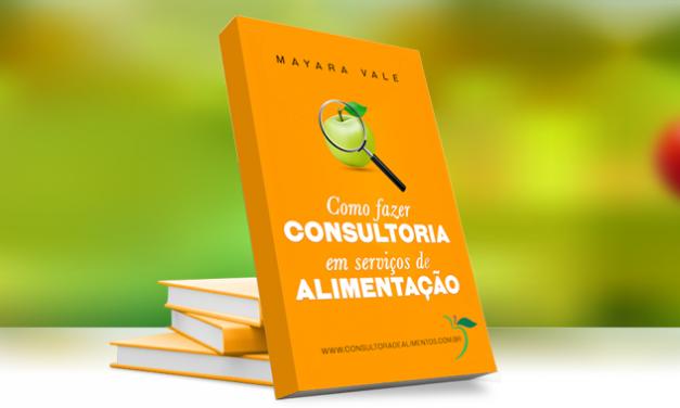 O passo a passo para você se tornar um Consultor Alimentar!