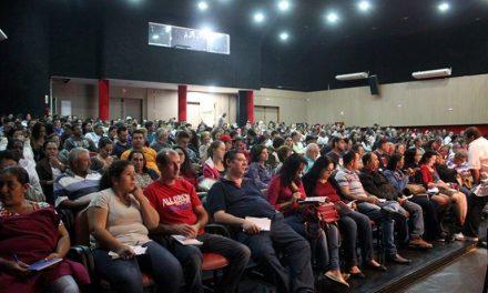 Palestra sobre Boas Práticas  de Manipulação de Alimentos reúne mais de 400 Comerciantes em Artur Nogueira
