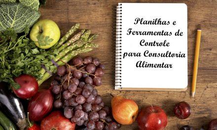 FANTÁSTICO! E-book com mais de 20 Ferramentas para Consultoria de Alimentos!