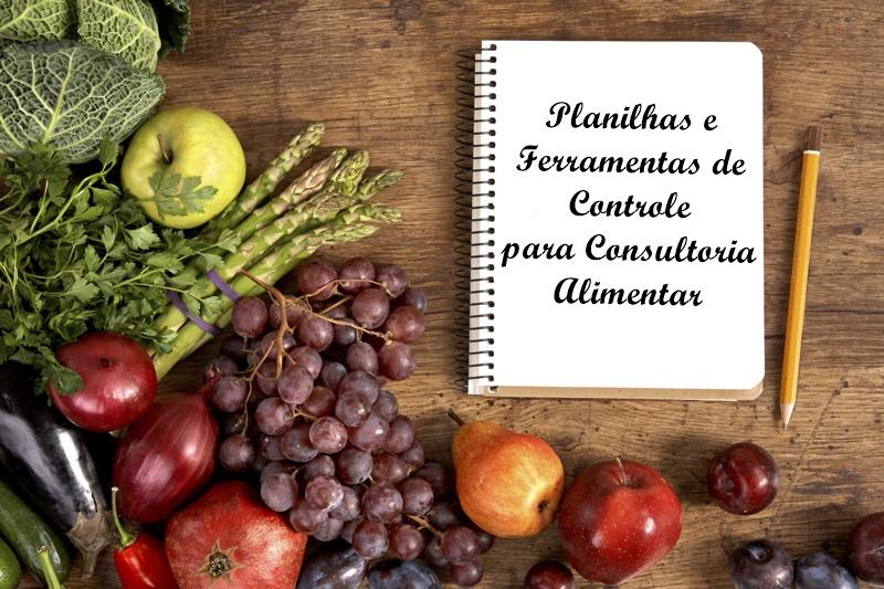 Planilhas de Controle de Boas Práticas para restaurantes: e-book com mais de 20 modelos prontos!