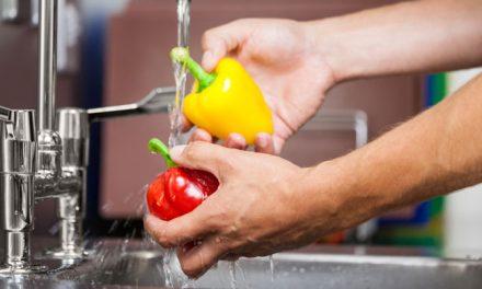 Procedimento Operacional Padrão: POP Higienização do Reservatório