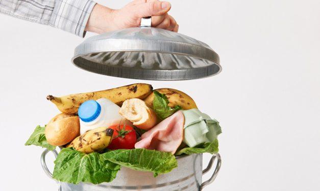 Reduza o Desperdício de Alimentos em seu Restaurante durante as etapas de Manipulação de Alimentos