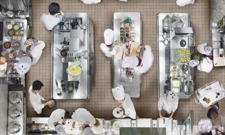 Boas Práticas para Serviços de Alimentação – Edificação, instalações, equipamentos, móveis e utensílios