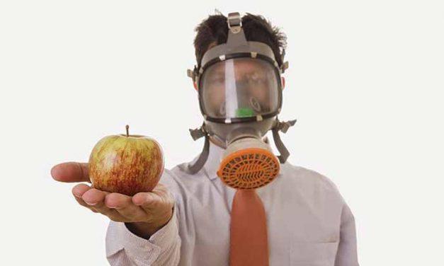 Agrotóxicos nos alimentos: Onde está o agrotóxico na sua mesa?