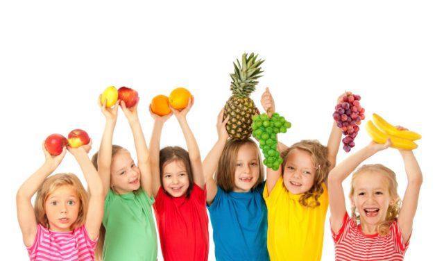 Lei nº 13.666, de 16 de maio de 2018 inclui o tema transversal da educação alimentar e nutricional no currículo escolar