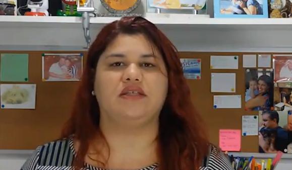 Depoimento: Mariana