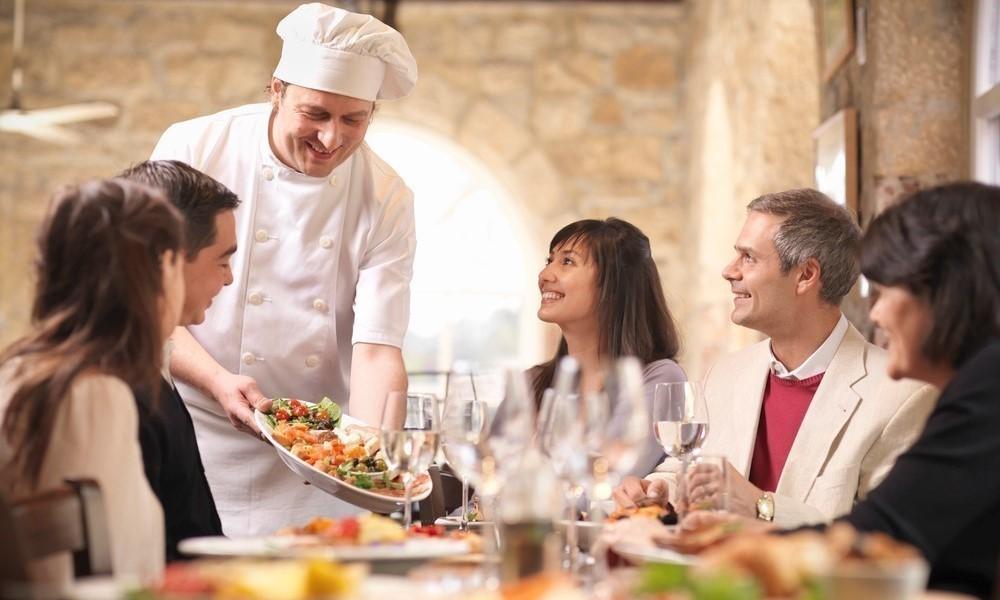 Food Service, você sabe o que é e quais as novas tendências?