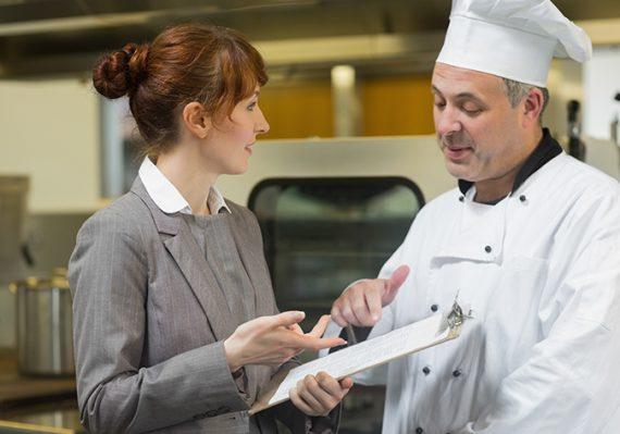 Por que donos de restaurantes estão contratando Consultores de Alimentos para alavancar seus negócios?