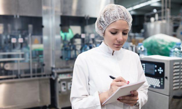 O que é Consultoria de Alimentos?