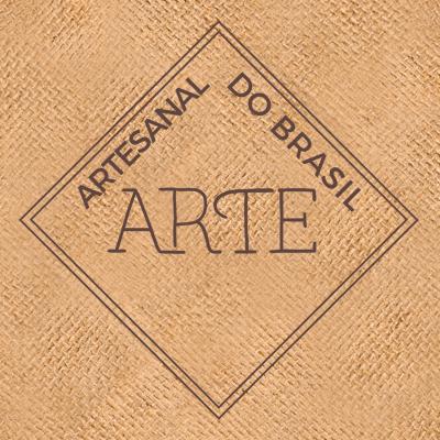 Selo ARTE para produtos alimentícios artesanais
