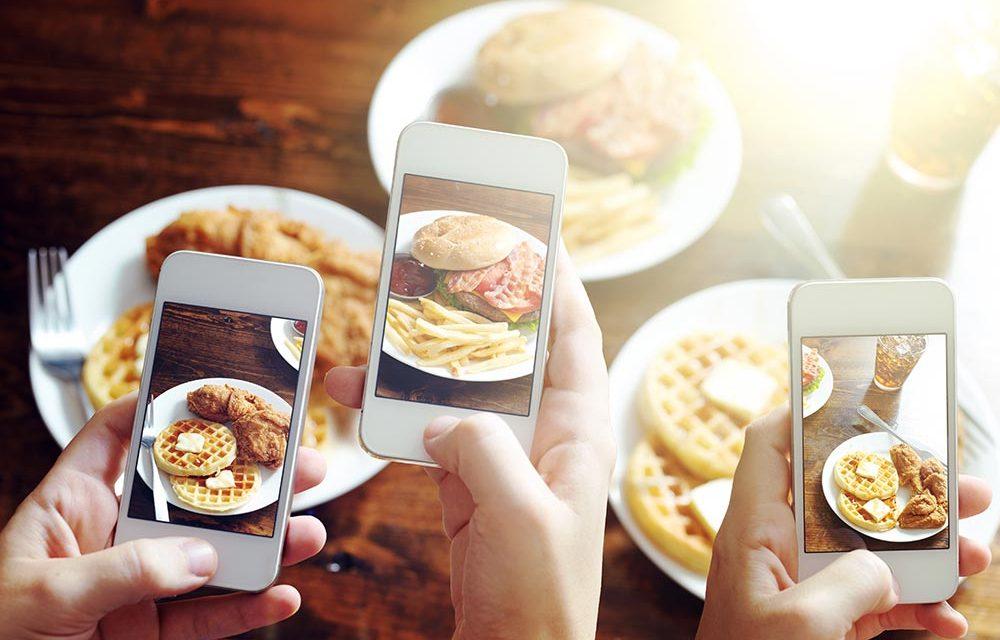 Redes Sociais: Você GANHA ou PERDE DINHEIRO fazendo uso delas em seu restaurante?