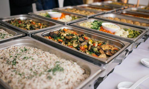 Eventos de grande porte com Serviços de Alimentação: colocando em prática o respeito ao cliente e às legislações