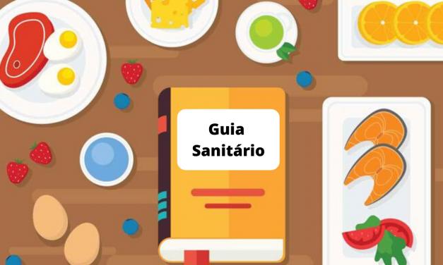 Guia Sanitário para Serviços de Alimentação – ANVISA
