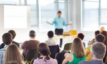 Treinamento para colaboradores: legislação e rotina diária