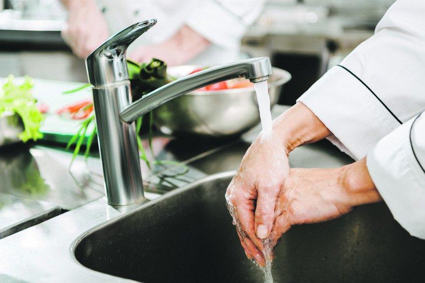 Higienizar as Mãos: você sabe fazer da forma correta?