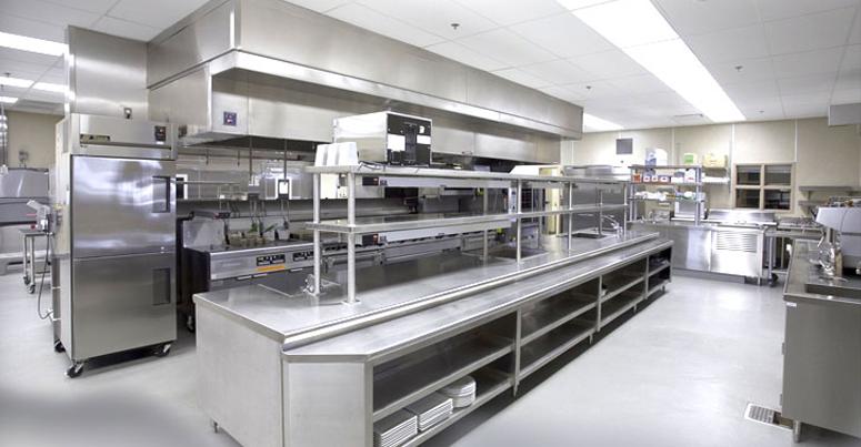 Layout de Cozinhas Profissionais: o Papel do Consultor de Alimentos neste planejamento