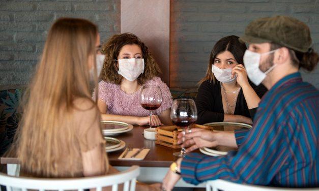 Orientações para os serviços de alimentação com atendimento direto ao cliente durante a pandemia de Covid-19 – Nota Técnica 49/2020