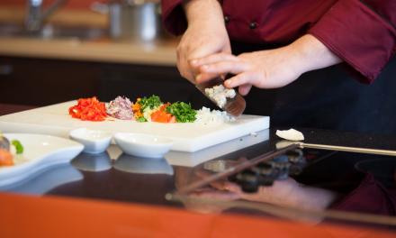 Preparo dos Alimentos – Boas Práticas