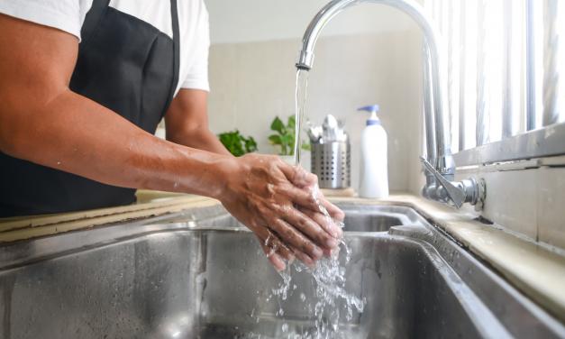 05 de maio – Dia Mundial de Higienização das Mãos
